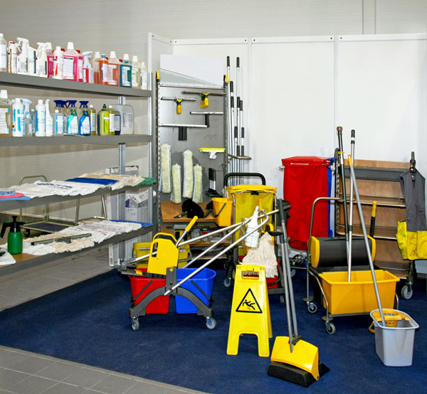 cleaning equipment -  commercial cleaning burlington