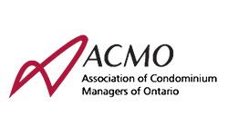 ACMO Association of Condominium Managers of Ontario