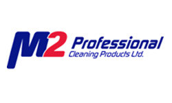 M2 Professional Cleaning Products