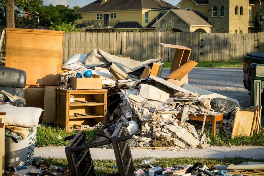 Construction Clean Ups - post construction cleanup by our team toronto