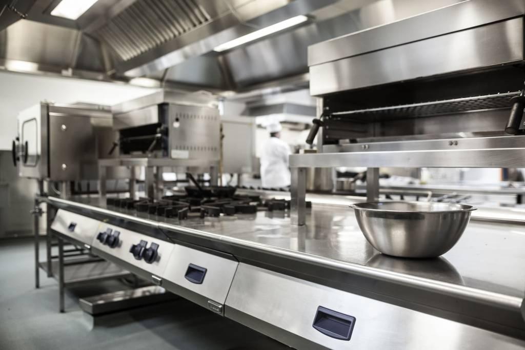 restaurant kitchen cleaning services