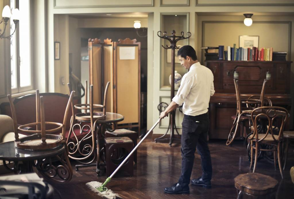 restaurant cleaning services GTA